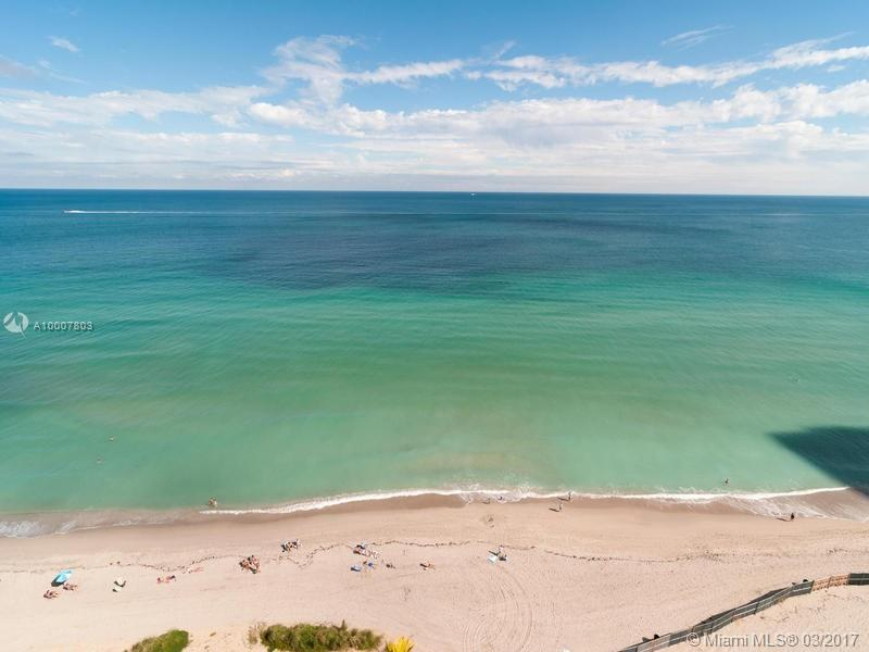 Photo of home for sale at 3951 Ocean Dr S, Hollywood FL