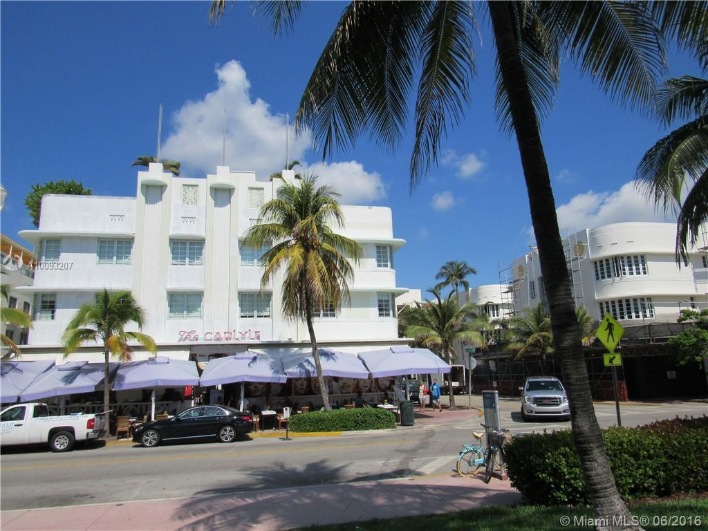 Photo of home for sale at 1250 Ocean Dr, Miami Beach FL