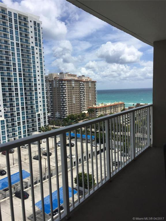 Photo of home for sale at 1965 Ocean Dr S, Hallandale FL