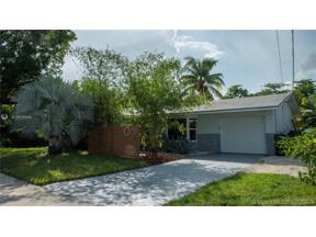 Property for sale at 1061 NW 21st St, Fort Lauderdale,  Florida 33311