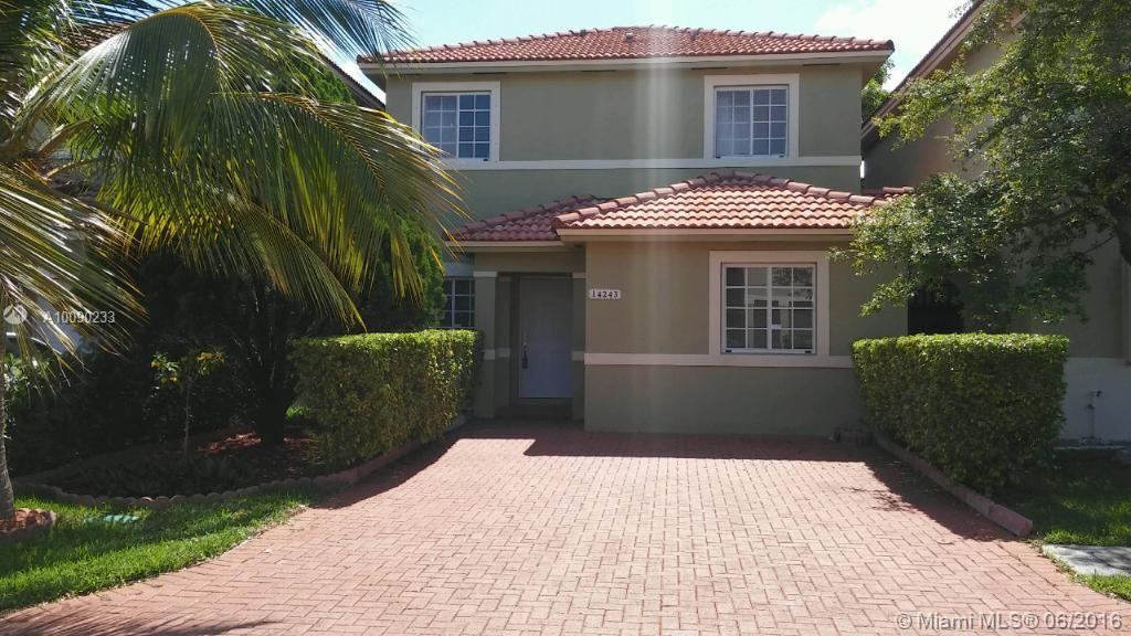 Photo of home for sale at 14243 133rd Ct SW, Miami FL
