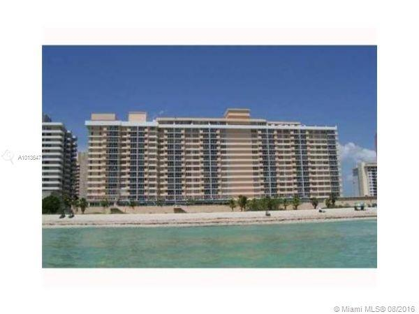 Photo of home for sale at 5601 Collins Ave, Miami Beach FL
