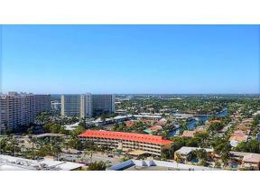 Property for sale at 3850 Galt Ocean Dr Unit: 1707, Fort Lauderdale,  Florida 33308