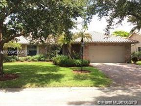 Property for sale at 5231 NW 90th Ter Unit: 5231, Coral Springs,  Florida 33067