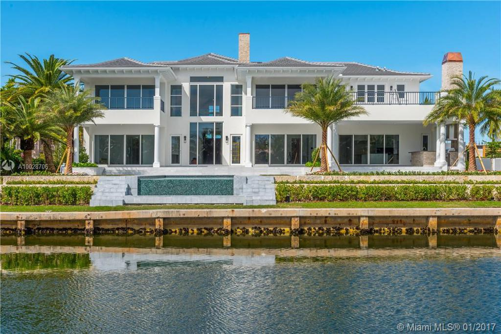 Photo of home for sale at 480 Solano Prado, Coral Gables FL