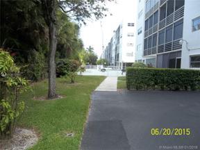 Property for sale at 700 NE 14th Ave Unit: 507, Hallandale,  Florida 33009