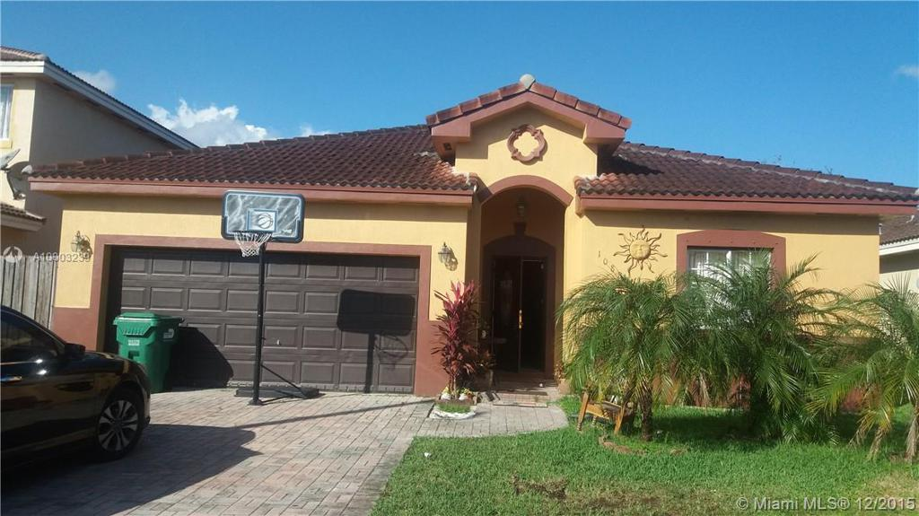 Photo of home for sale at 10887 229th St SW, Miami FL