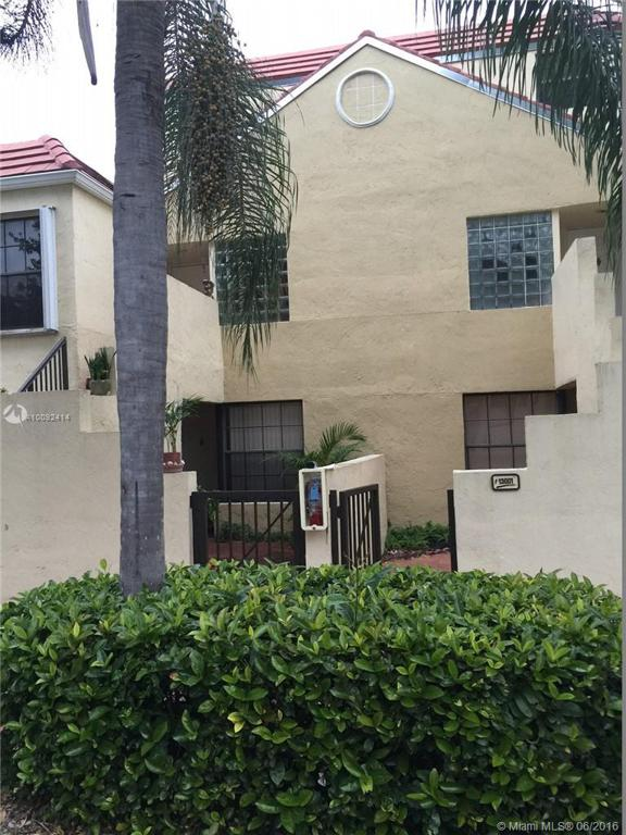 Photo of home for sale at 13005 88th Ter SW, Miami FL