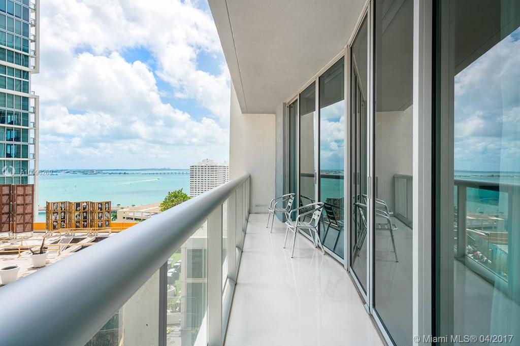 Photo of home for sale at 485 BRICKELL AV, Miami FL