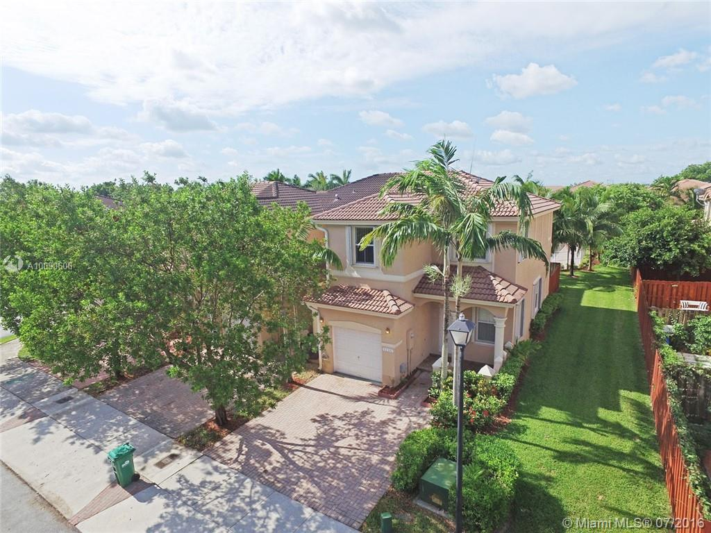 Photo of home for sale at 12392 124th Ter SW, Miami FL