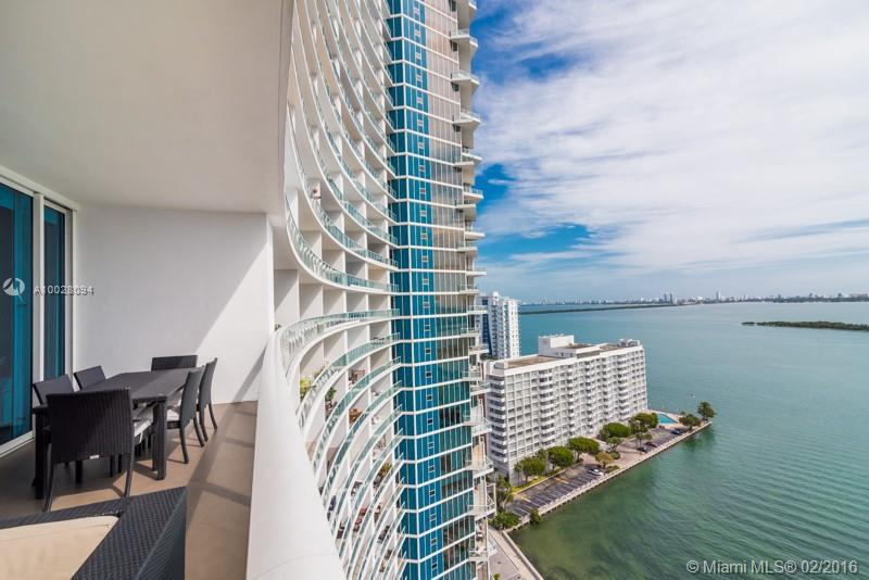 Photo of home for sale at 2020 BAYSHORE DR N, Miami FL