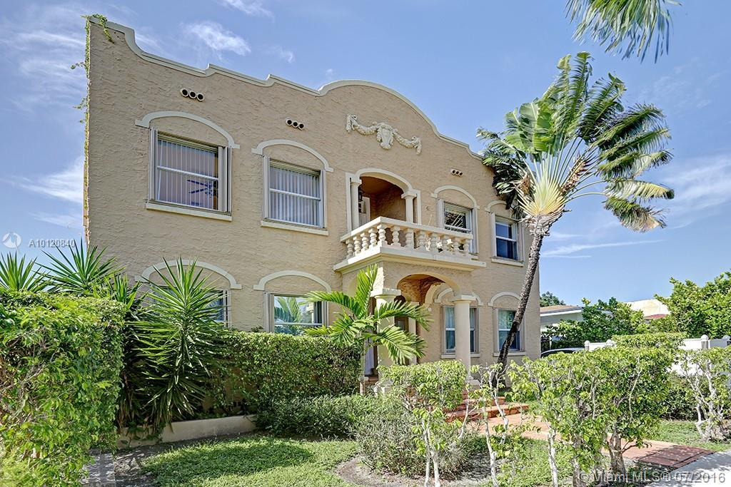 Photo of home for sale at 1753 13th St SW, Miami FL
