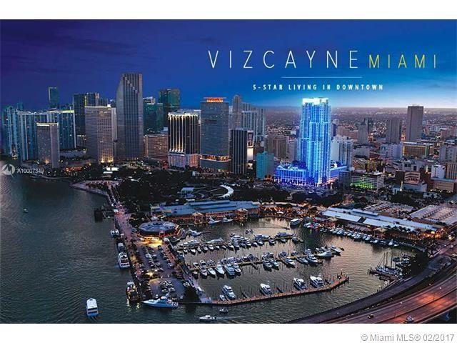 Photo of home for sale at 244 Biscayne BLVD, Miami FL