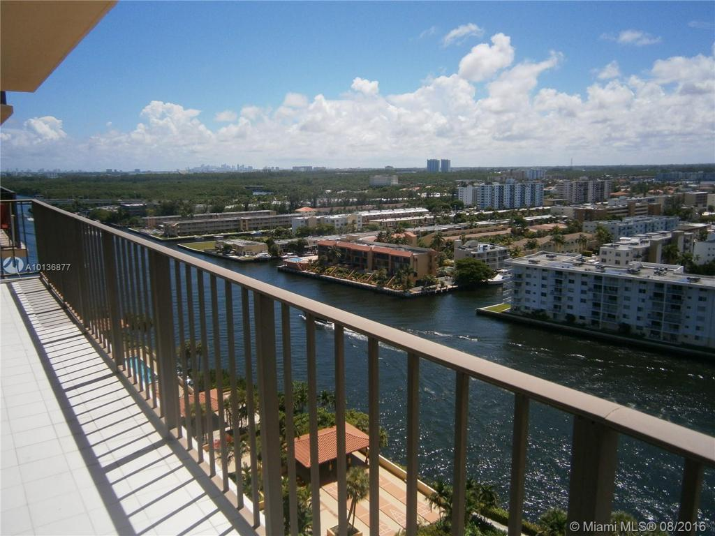 Photo of home for sale at 290 174th St, Sunny Isles Beach FL