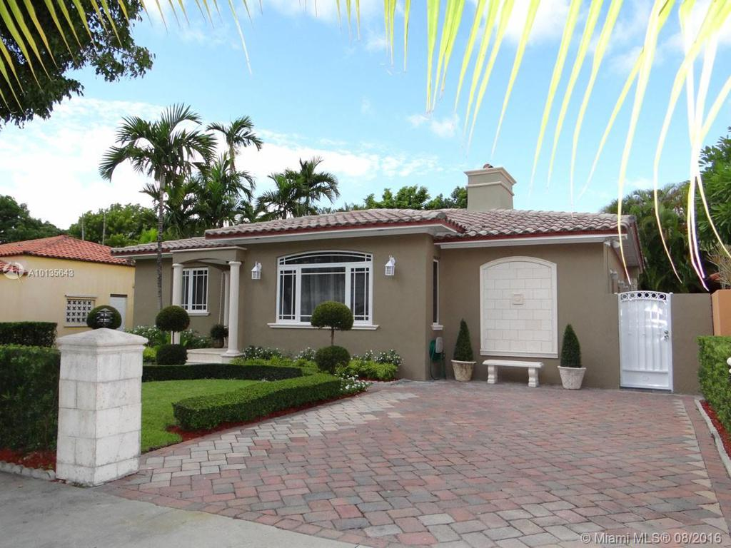 Photo of home for sale at 514 26th Rd SW, Miami FL