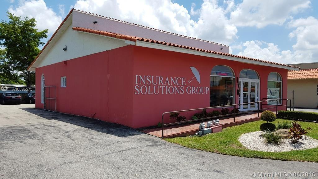 Photo of home for sale at 9920 40th St SW, Miami FL