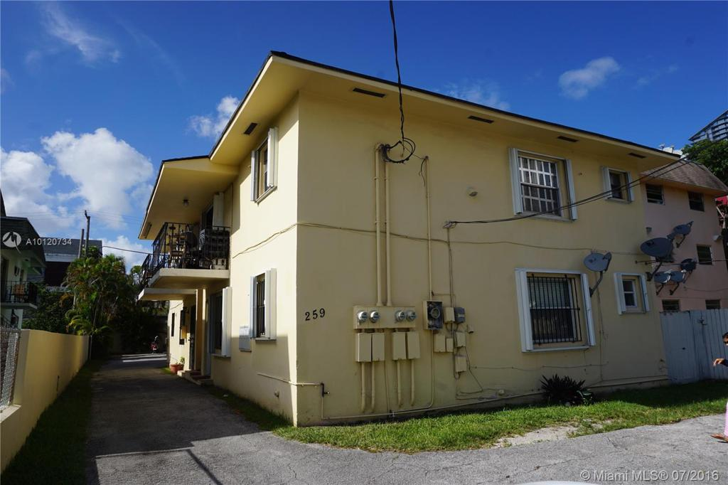 Photo of home for sale at 259 9th St SW, Miami FL