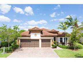Property for sale at 9051 E Edgewater Bnd Unit: 9051, Parkland,  Florida 33076