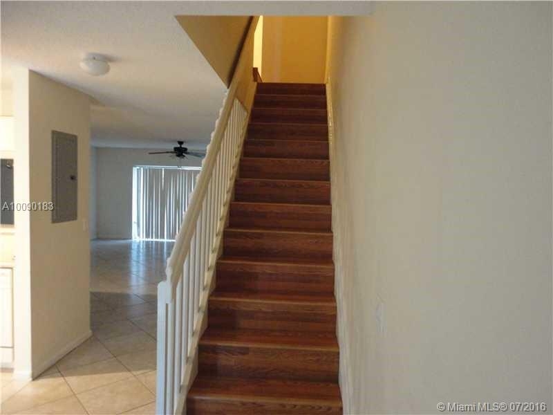 Photo of home for sale at 4156 67th Ter NW, Lauderhill FL