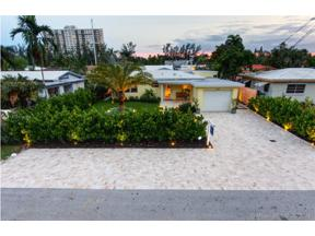 Property for sale at 2460 SE 13th Ct, Pompano Beach,  Florida 33062