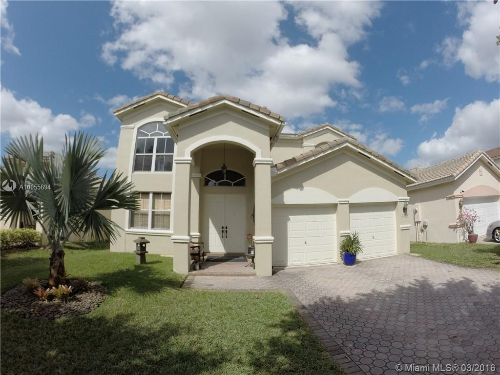 Photo of home for sale at 2248 125th Ave SW, Miramar FL