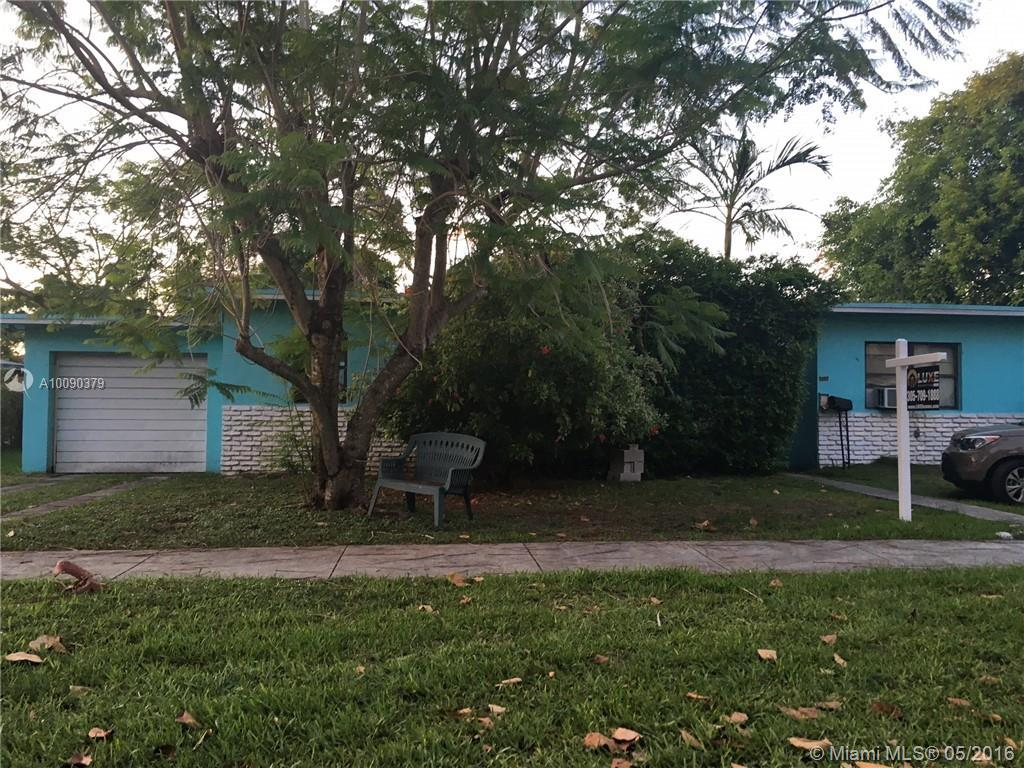 Photo of home for sale at 5735 34th St SW, Miami FL