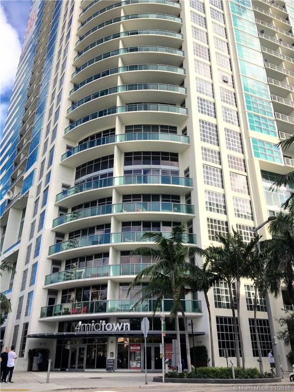 Photo of home for sale at 3301 1 NE, Miami FL
