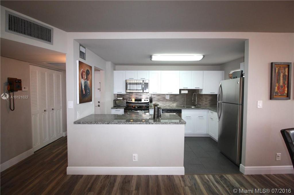 Photo of home for sale at 2771 Taft St, Hollywood FL