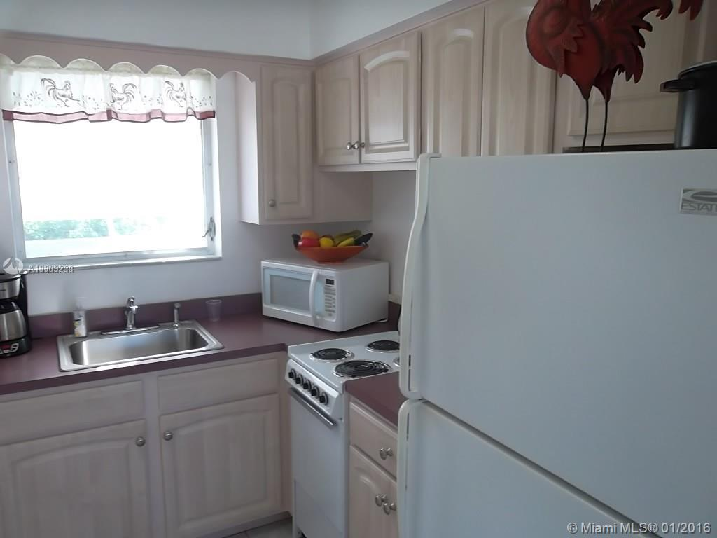 Photo of home for sale at 1717 Rodman St, Hollywood FL