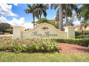 Property for sale at 64 Via Poinciana Ln Unit: 64, Boca Raton,  Florida 33487