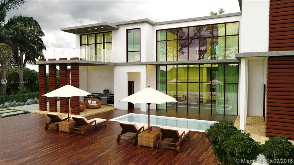 Photo of home for sale at 4191 VENTURA AVENUE, Coconut Grove FL