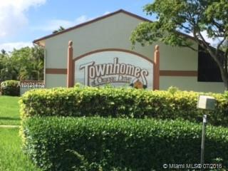 Photo of home for sale at 4228 70th Ter SW, Davie FL