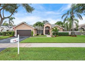 Property for sale at 12486 SW 9th Pl, Davie,  Florida 33325
