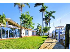 Property for sale at 2530 Andros Ln, Fort Lauderdale,  Florida 33312