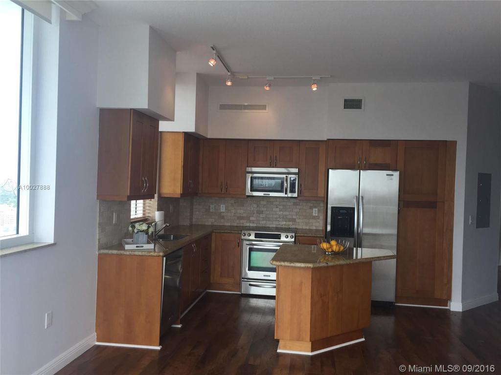 Photo of home for sale at 1755 Hallandale Beach Blvd E, Hallandale FL