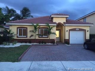 Photo of home for sale at 10251 226th Ter SW, Cutler Bay FL