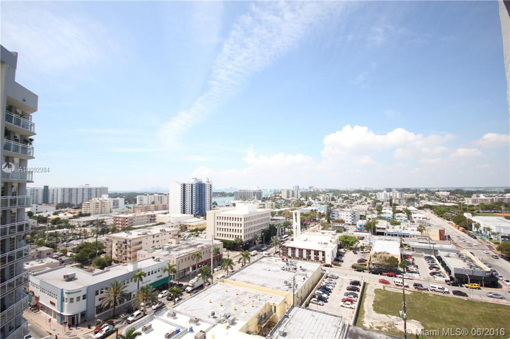 Photo of home for sale at 7135 Collins Ave, Miami Beach FL