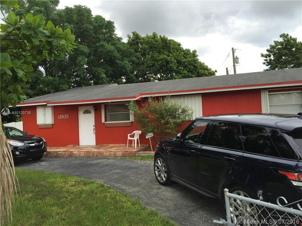 Photo of home for sale at 12635 188th Ter SW, Miami FL
