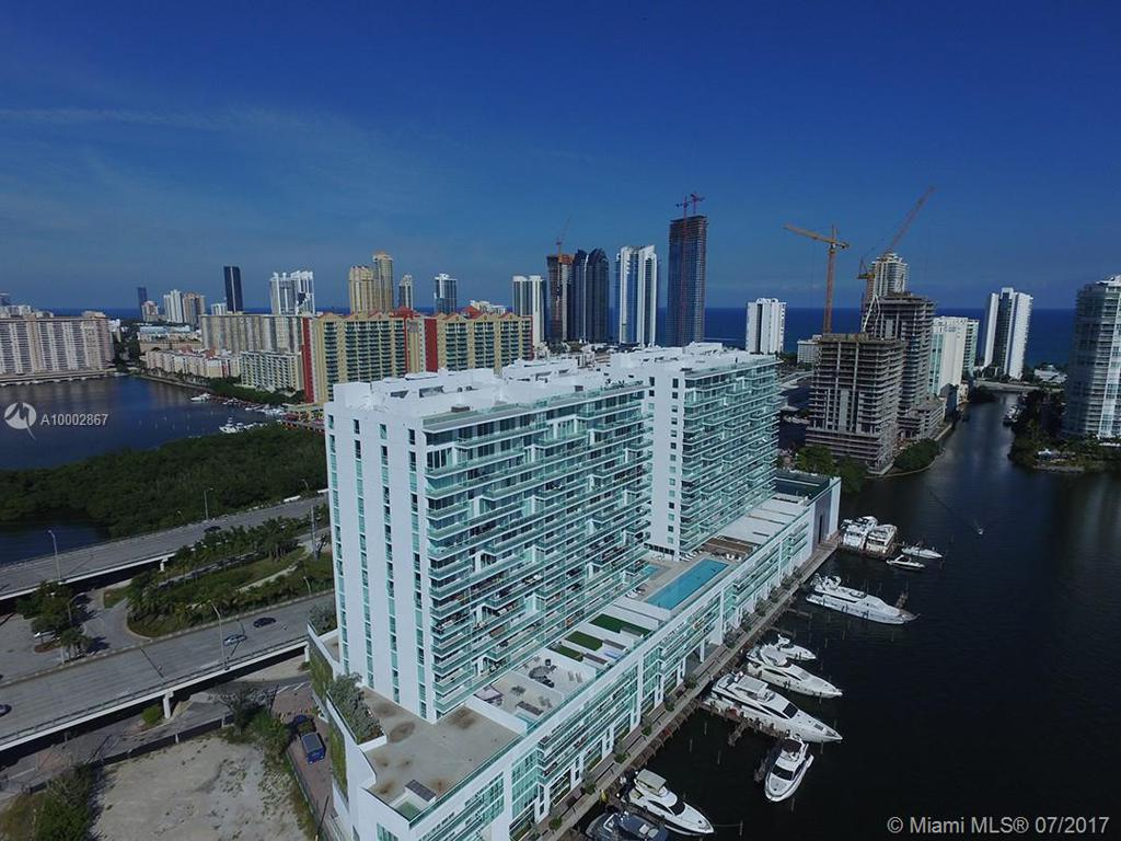 Photo of home for sale at 400 Sunny Isles Blvd, Sunny Isles Beach FL