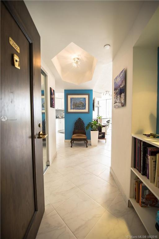 Photo of home for sale at 3610 Yacht Club Dr, Aventura FL