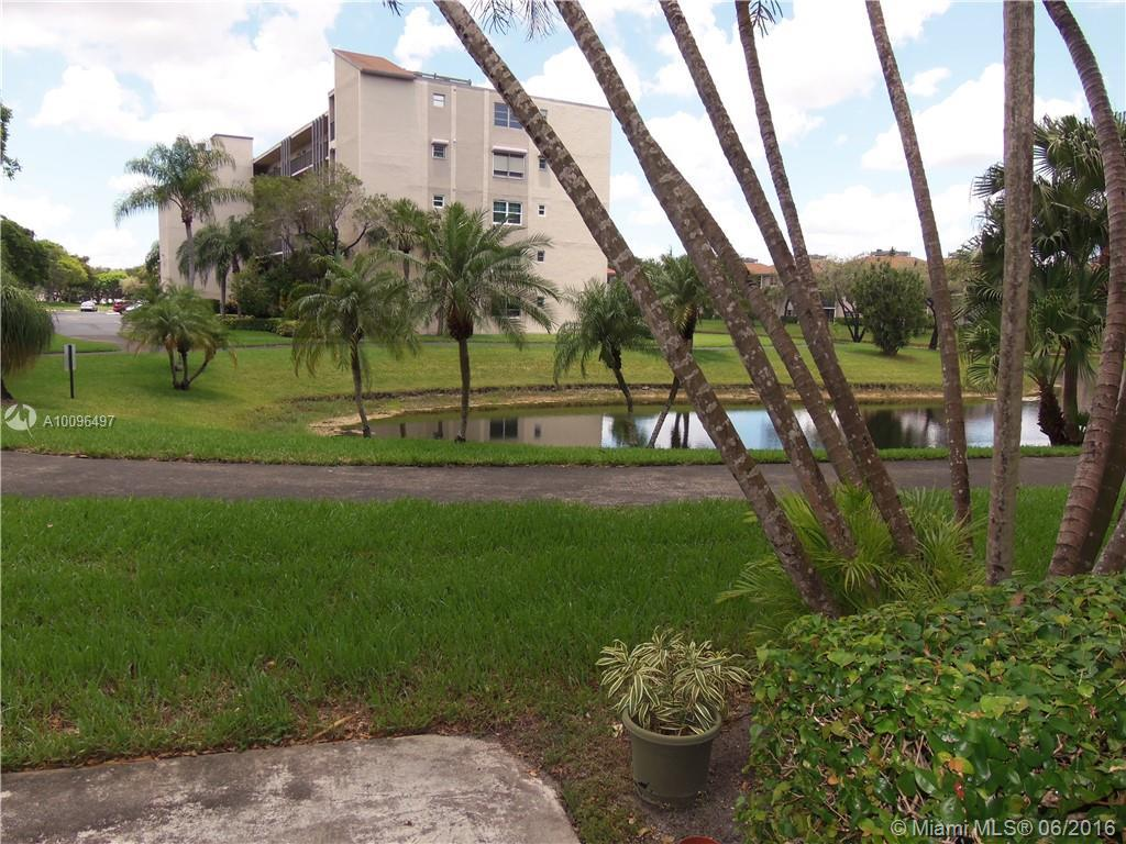 Photo of home for sale at 7840 50th St NW, Lauderhill FL