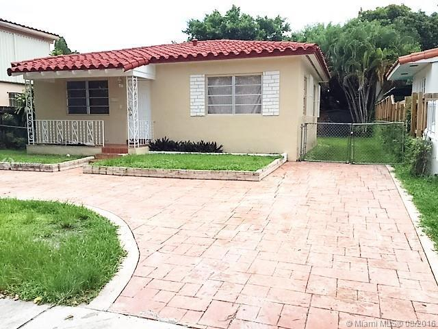Photo of home for sale at 1737 11th St SW, Miami FL