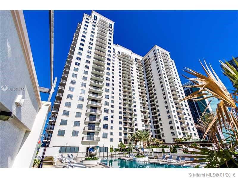 Photo of home for sale at 999 1 Avenue SW, Miami FL