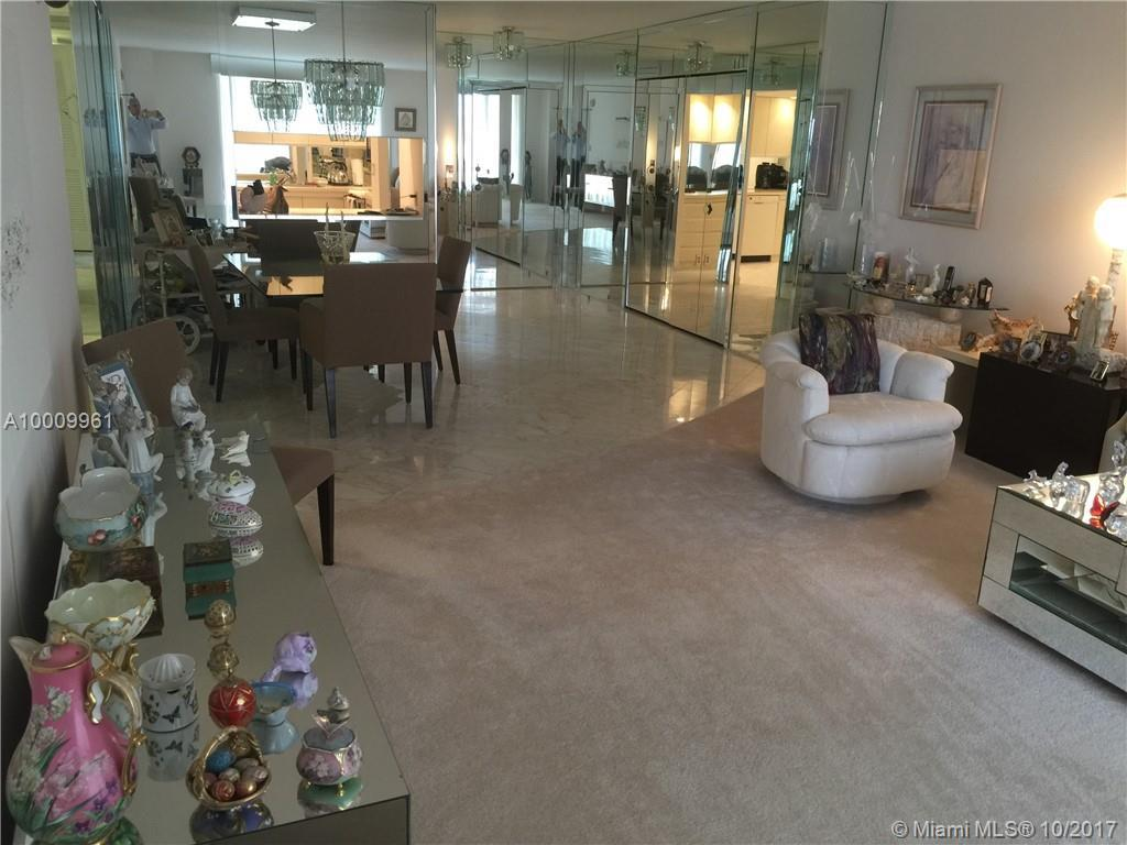 Photo of home for sale at 2500 PARKVIEW DR, Hallandale FL