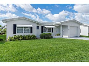 Property for sale at 1008 Ocean Ave, Boynton Beach,  Florida 33426