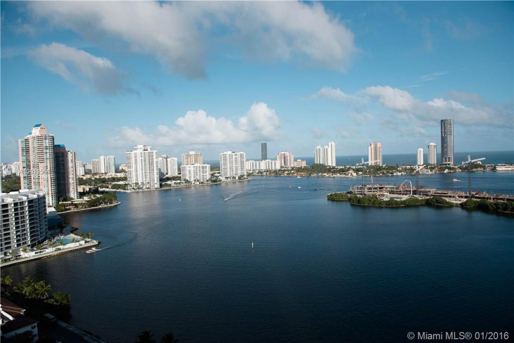 Photo of home for sale at 3301 183rd St NE, Aventura FL