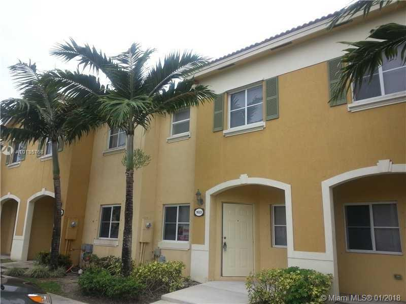 Photo of home for sale at 1622 30th St SE, Homestead FL