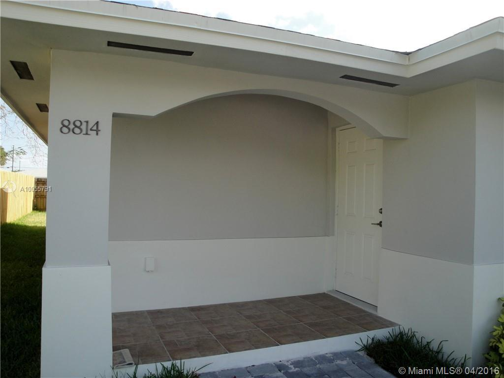 Photo of home for sale at 8814 126th Ter SW, Miami FL