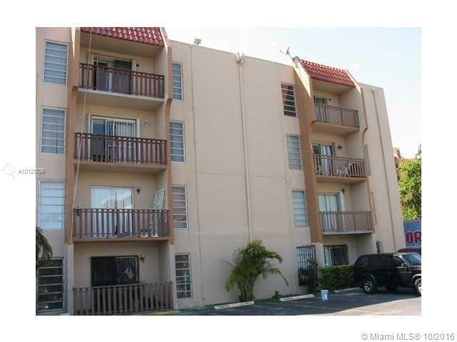 Photo of home for sale at 4715 7th St NW, Miami FL