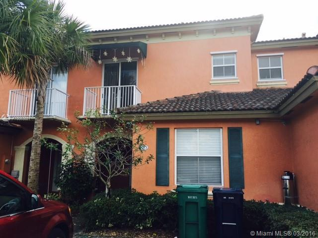 Photo of home for sale at 8953 152nd Path SW, Miami FL